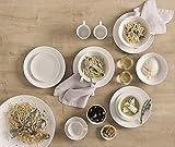 Maxwell & Williams Kitchen Mörser, Porzellan, Weiß - 5