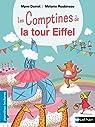 Les comptines de la tour Eiffel ! - Premières Lectures CP Niveau 3 - Dès 6 ans par Doinet