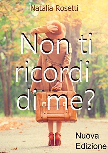 non-ti-ricordi-di-me-italian-edition
