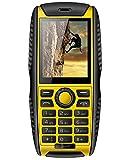 Ecty Waterproof Cell Phone, IP 68 Waterp...