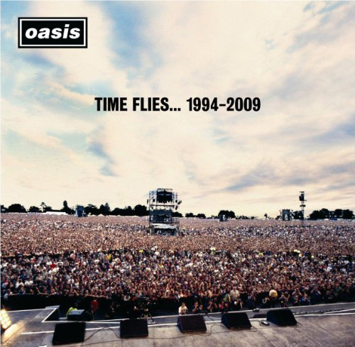 Time Flies 1994-2009 (3 CD & DVD) By Oasis (2010-06-14)