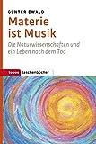 Materie ist Musik: Die Naturwissenschaften und ein Leben nach dem Tod (Topos Taschenbücher)