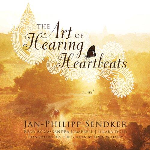 The Art of Hearing Heartbeats  Audiolibri