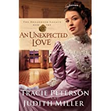 An Unexpected Love (Broadmoor Legacy, Book 2)
