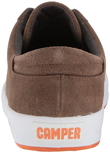 Camper Andratx, Baskets Homme Marron