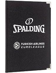 Spalding Ball el portadocumentos (A4, 68–514z, Naranja, One size, 300157201