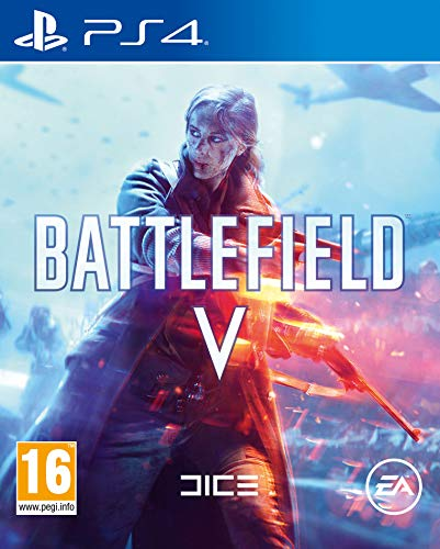 Price comparison product image Battlefield V (PS4)