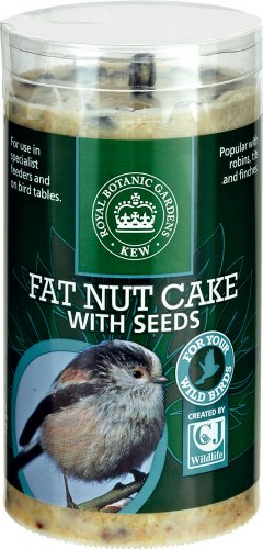 kew-wildlife-care-collection-500ml-fat-nut-cake-with-seeds-tube