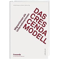 Das Crescenda-Modell: Migrantinnen als Unternehmerinnen