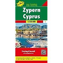 Cipro 1:150.000