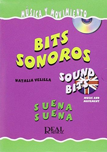 BITS SONOROS (NUEVA EDICIÓN) por HUIDOBRO y VELILLA