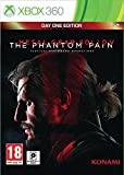 Cheapest Metal Gear Solid V The Phantom Pain on Xbox 360