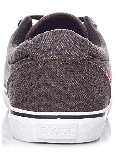 Globe Gs, Scarpe Da Skateboard da uomo Marrone