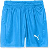 Puma Liga Shorts Core Jr Enfant, Bleu (Electric Blue Lemonade), 176