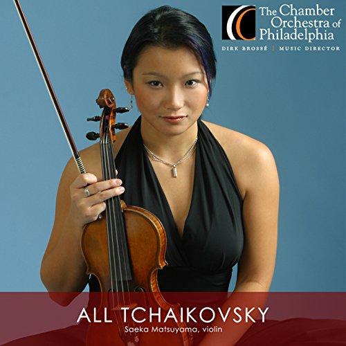 All Tchaikovsky (Live)