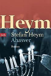 Ahasver: Roman