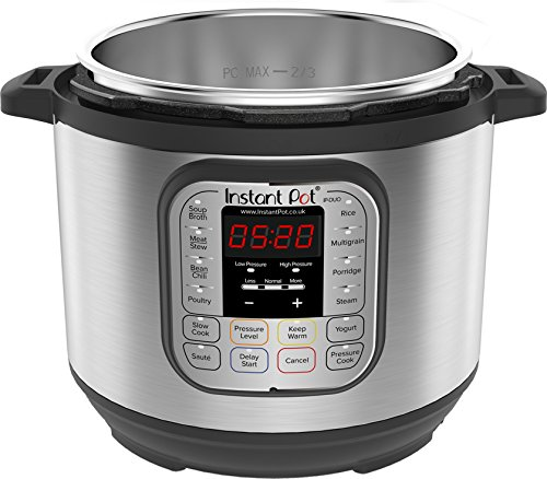 Instant Pot IP-DUO60 programmierbarer ...