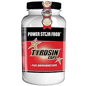 Powerstar Tyrosin