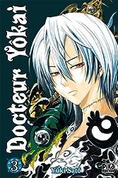 Docteur Yôkai Vol.3