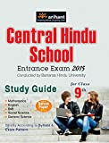 Central Hindu School Entrance Exam 2015 Study Guide for Class 9 (Old Edition)