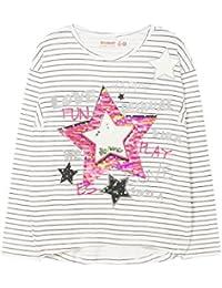 Desigual TS_Utah, Camiseta para Niñas