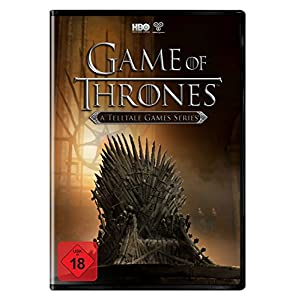 Game of Thrones – [PC]