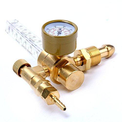 argon-co2-mig-tig-misuratore-di-flusso-regolatore-flussimetro-saldatura-weld-gauge