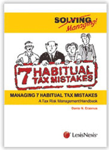 7-habitual-tax-mistakes-english-edition