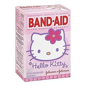Pansements Hello Kitty