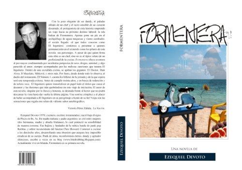 FORMENTERA por Ezequiel Devoto