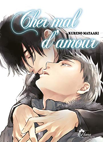 Cher mal d'amour Edition simple One-shot