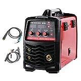 Poste à souder Inverter MIG/MAG MMA TM 223 INVMIG 180 A IGBT