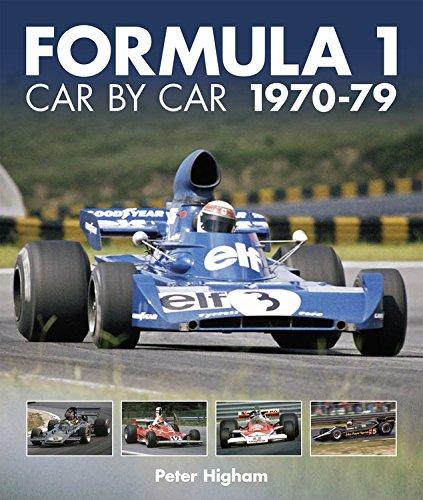 Formula 1: Car by Car 1970-79 (78 Lotus)