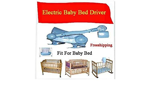 electric baby bed baby swing driver electric cradle rocker electricelectric baby bed baby swing driver electric cradle rocker electric cot baby amazon co uk baby