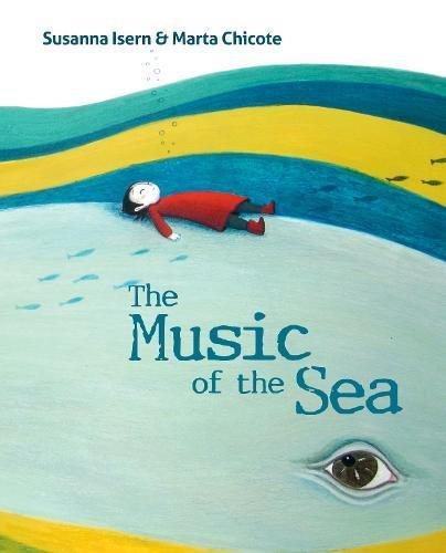 The Music of the Sea por Susanna Isern