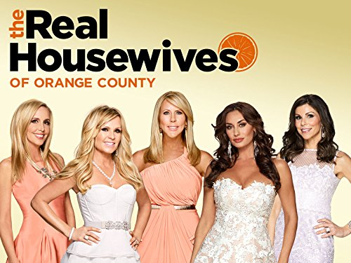 The Real Housewives Of Orange County Season 9 [OV]