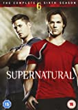 Supernatural - Season 6 Complete [DVD] [2011]