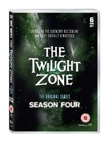 Twilight Zone - Season Four [DVD] [UK Import]