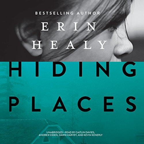 Hiding Places  Audiolibri