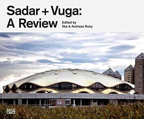 [(SADAR+VUGA : A Review)] [Edited by Ilka Ruby ] published on (January, 2012)