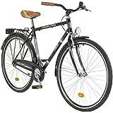 """Onux Citybike (Herren) »""""Californis"""", 71,12 cm (28 Zoll)« 71,12 cm (28 Zoll), 48 cm"""