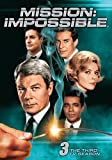 Mission Impossible: Complete Third TV Season [DVD] [Region 1] [US Import] [NTSC]