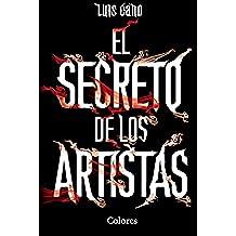 El secreto de los artistas (Colores)