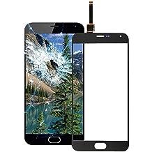 Piezas de repuesto para teléfonos móviles, IPartsBuy Meizu M2 Nota Pantalla táctil Digitizer Asamblea