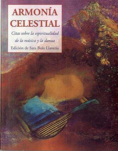 Armonía celestial (Los pequeños libros de la sabidurá)