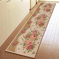 Giardino negli Zerbini di corridoio/Mat/Lunga cucina e bagno acqua skid pad-B A