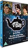 T-Bag Series One - Trouble With T-Bag/Wonders In Letterland [DVD] [1985]
