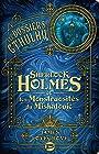 Les Dossiers Cthulhu, T2 - Sherlock Holmes et les monstruosités du Miskatonic