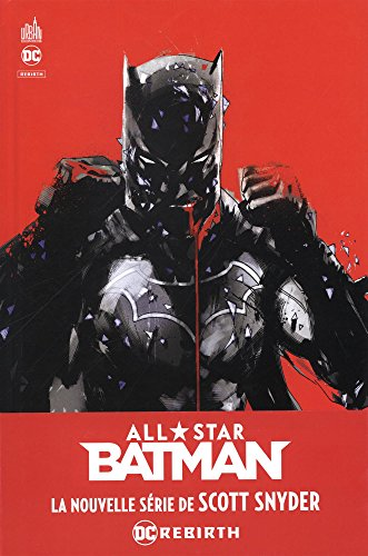 All Star Batman Tome 1 par Snyder Scott