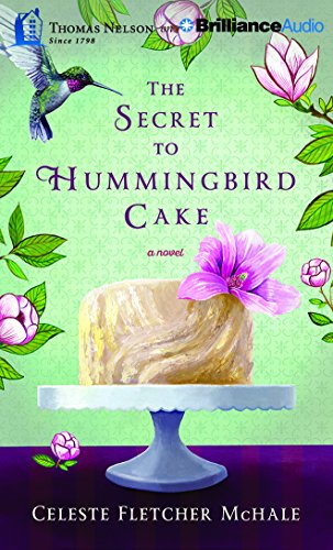 7: The Secret to Hummingbird Cake